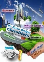 Classifiers