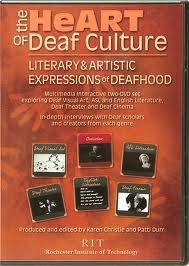The HeART of Deaf Culture