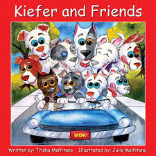 Kiefer and Friends