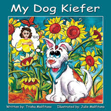 My Dog Kiefer
