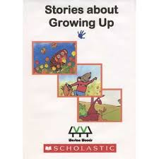 Stories About Growing Up