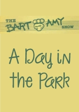 The Bart and Amy Show: A Day in the Park