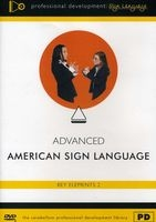 Advanced American Sign Language