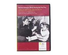 Beyond Strategies: Book Sharing the Deaf Way