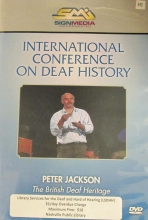 British Deaf Heritage