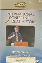 Canadian Deaf Heritage