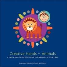 Creative Hands: Animals