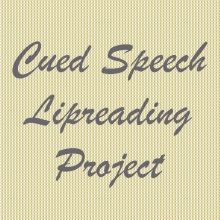 Cued Speech Lipreading Project