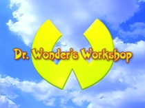 Dr. Wonder's Workshop: Season One