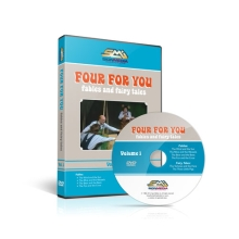 Four for You Volume 1
