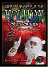 Holiday Sign-Songs