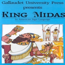 King Midas in American Sign Language