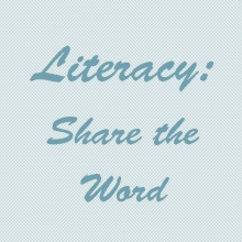 Literacy: Share the Word