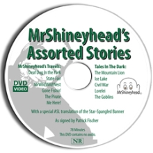 Mr. Shineyhead's Assorted Stories