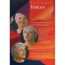 Unheard Voices: A Dramatic Look Into the Heart of Hearing Loss